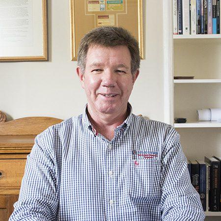 Dr. Dennis Farrell
